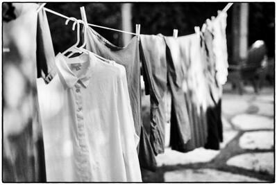 Clothes line #1