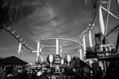 Santa Monica Ride # 2