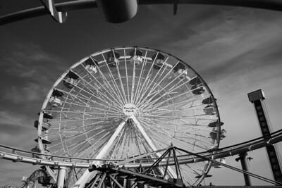 Ferris Wheel #4