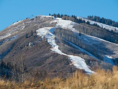 Apex Ridge