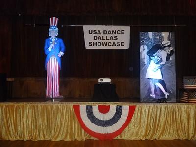 13th Annual November Showcase - 11-5-16