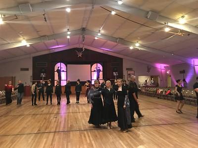 14th Annual Nov Showcase - 11-4-17