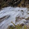 Falling Water at Carson Falls