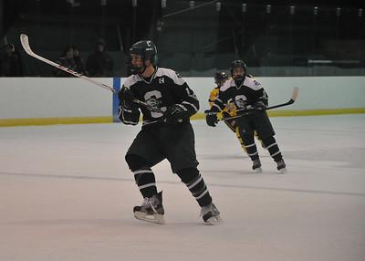 11.15.13 JV and Varsity Hockey