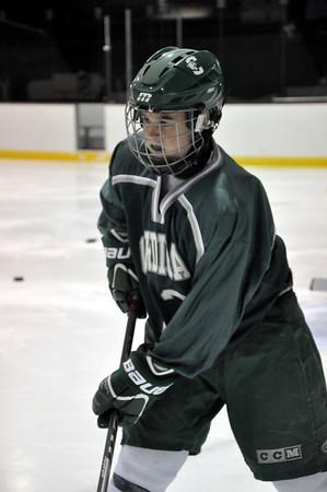 11.20.13 Thirds and Varsity Hockey