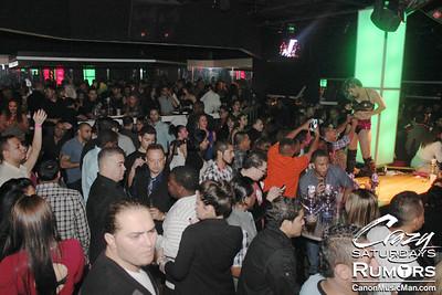 11-9-13 Fulanito LIVE & DJ SPIN ONE