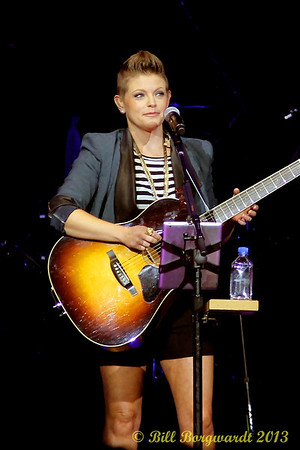 November 1, 2013 - Dixie Chicks at Rexall Place