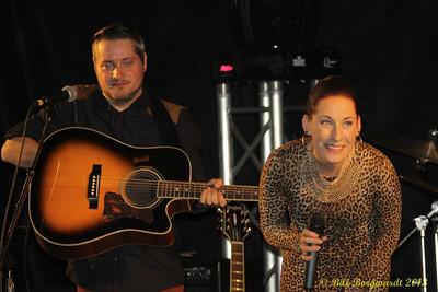 Tyler & Amanda Wilkinson - Small Town Pistols - High Heels & Spurs Gala