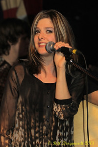 Shila Marie - Dirt Road Angels - Elevation Entertainment CFR wrap up party at The Brix