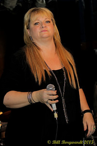 Shawna Lynne - Dirt Road Angels - Elevation Entertainment CFR wrap up party at The Brix