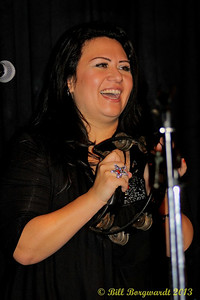 Dahlia Wakefield - Dirt Road Angels - Elevation Entertainment CFR wrap up party at The Brix
