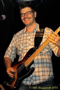 Chris LeBlanc - Elevation Entertainment CFR wrap up party at The Brix
