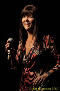 Sarah Beth Keeley - Elevation Entertainment CFR wrap up party at The Brix