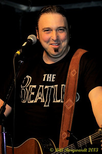 Jimmy Wiffen - Elevation Entertainment CFR wrap up party at The Brix -