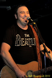 Jimmy Wiffen - Elevation Entertainment CFR wrap up party at The Brix
