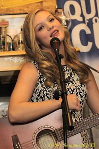 Olivia Rose - Gary Fjellgaard - Dog Rump Creek Tavern house concert