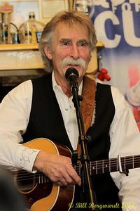 Gary Fjellgaard - Dog Rump Creek Tavern house concert