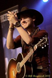 Brett Kissell - Bar None