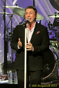 Johnny Reid Christmas Show