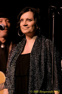 Angela Harris - Barney Bentall & the Grand Caribou Opry