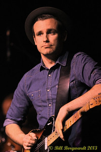 Eric Reed - Barney Bentall & the Grand Caribou Opry