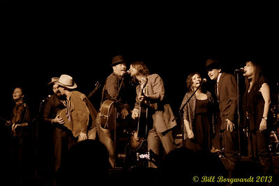 Barney Bentall & the Grand Caribou Opry
