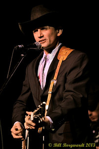 Ridley Bent - Barney Bentall & the Grand Caribou Opry