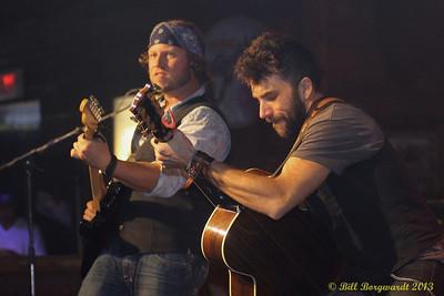 Joel Rathjen & Ryan Langlois - Boom Chucka Boys
