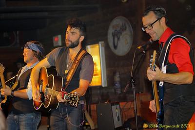 Joel Rathjen, Ryan Langlois, Teddy Roy Michaylow - Boom Chucka Boys