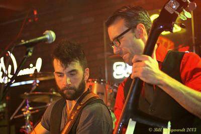 Ryan Langlois & Teddy Roy Michaylow - Boom Chucka Boys