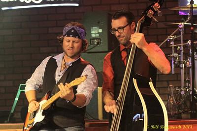 Joel Rathjen & Teddy Roy Michaylow - Boom Chucka Boys