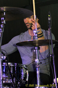 Mike Melancon - Emerson Drive at Knoxvilles 104