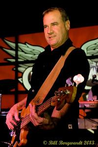 Steve Farrell - Clayton Bellamy at Knoxvilles 060