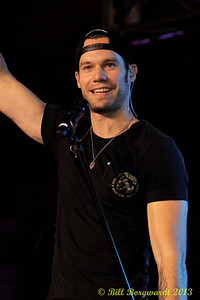Chad Brownlee - Your Town Throwdown 159