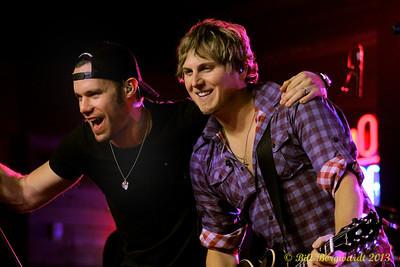 Chad Brownlee & Jason Blaine - Your Town Throwdown 057