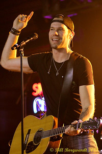 Chad Brownlee - Your Town Throwdown 169