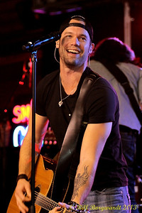 Chad Brownlee - Your Town Throwdown 140