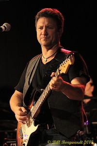 Russ Carl - Domino at Fandangos