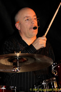 Scott McKnight - Domino at Fandangos