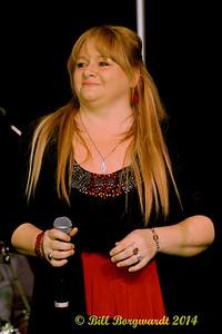 Shawna Lynne - Dirt Road Angels CFR 081