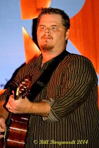 Ronnie Kerr - Tacoma - Draft Bar and Grill