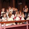 Maryann's recital