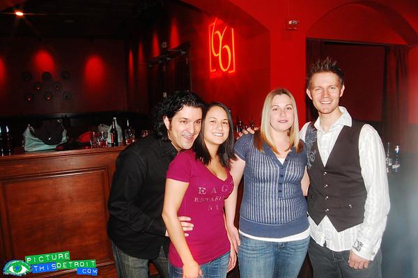 Friday in April 2009
