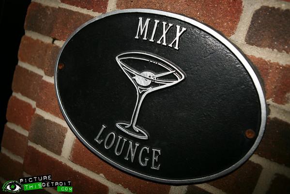 Summer Nights at Mixx ~ Novi Michigan