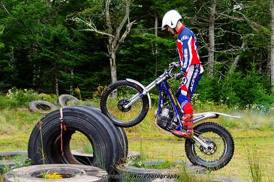 Trials NS Drive 2 Ride 2015