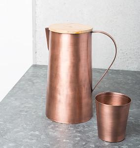 UNC Mangal Jug + Cup