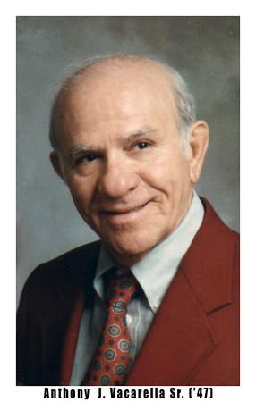 Anthony Vacarella, Sr