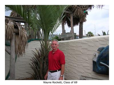 Rockett, Wayne - 69