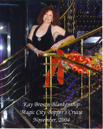 Kay Brown Carnival 1104