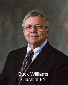 Buck's Portrait